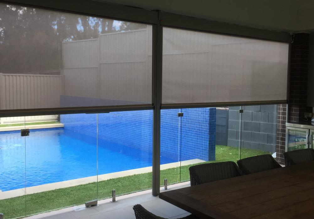 Just Outdoor Blinds