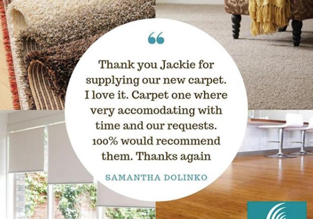 Eltham Carpet One